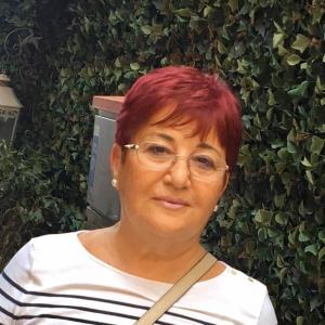 May Bezzina