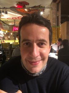 Tim Peco